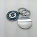 香港pvc品牌钥匙扣、金属婚庆钥匙扣厂家定制价格