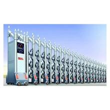 防城港不锈钢平移电动门报价图片