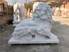 揚州歐式石雕獅子廠家直銷