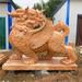 南京石雕貔貅安装设计