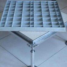 鄂尔多斯pvc防静电活动地板供应商图片