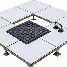 通遼高架空防靜電活動地板生產商圖片