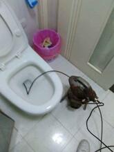 蔡甸疏通廁所馬桶費用圖片