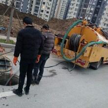 蔡甸區上門疏通市政污水管道圖片
