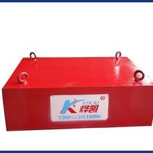 安徽磁棒式除鐵器廠家價格圖片