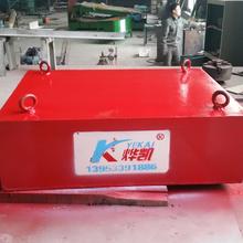六安永磁除鐵器廠家供應圖片