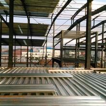 开封市国泽钢结构厂房生产安装图片
