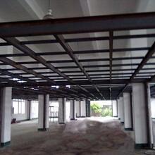 荥阳市钢结构厂房生产图片