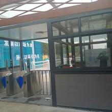 新乡市国泽钢结构厂房厂家电话图片