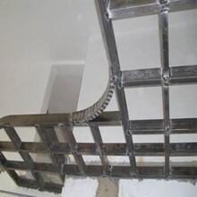 舞钢市国泽钢结构阁楼专业定制图片
