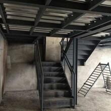 洛阳市钢结构阁楼图片