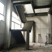 焦作市楼梯厂家图片