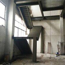 汝州市国泽楼梯专业定制图片