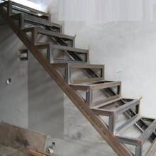 河南国泽楼梯设计图片