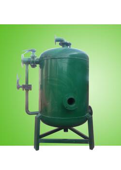 烟台钢制砂石过滤器生产商