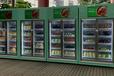 自助售貨機-社區生鮮機-無人果蔬生鮮售貨機
