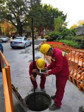 阳江市政管网检测公司图片