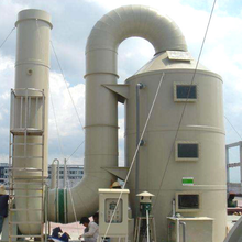 內蒙脫硫脫硝設備供應商圖片