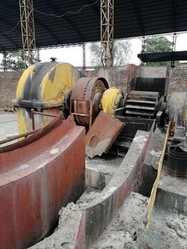 渭南水泥厂回转窑上门回收