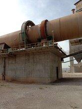 铜川水泥厂回转窑回收价格图片