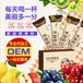商丘粉劑oem固體飲料加工廠家