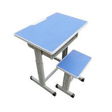 廠家低價出售幼兒園課桌培訓班課桌椅兒童桌椅圖片
