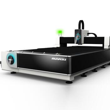 激光切割机G3015光纤切割机金属激光切割机