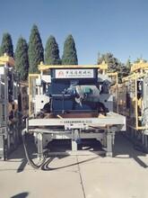 天津流水槽制磚機,便捷,做工扎實圖片
