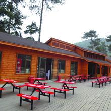 镇江木屋图片