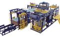津达通新品离线码垛机解放生产力提高生产效率