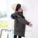 樸與素冬季男童棉服實體店童裝直播貨源陜西品牌折扣童裝尾貨
