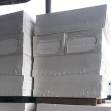 外墙保温板硅质板A级防火聚合物聚苯板隔热防水图片