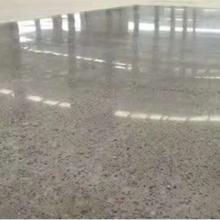 池州市固化地坪厂家图片