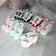 潮州純手工SD娃娃鞋價格圖片