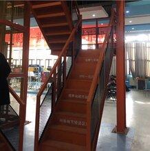 天津钢结构厂房厂家价格图片