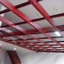 甘肃钢结构厂房生产图片