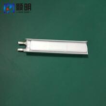 顥明551460軟包鋰電池3.7v500mah聚合物電池圖片