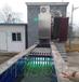 市政污水廠明渠式紫外線消毒器