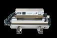 廣東小區二次供水泵房AIUV-ZWX87-3型紫外線殺菌器