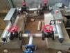 自來水水務公司AIUV-ZWX120-8型紫外線消毒器