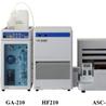 核電化學品離子交換樹脂測試總氯日東精工AQF-2100H離子色譜法