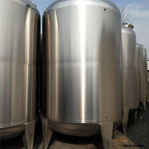 菏泽不锈钢储罐安装出售