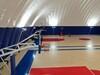 湖北充氣膜公司,氣膜體育館,充氣膜足球場搭建
