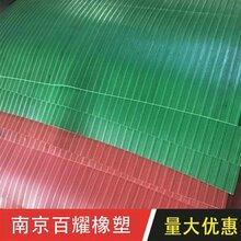 扬州橡胶板报价图片