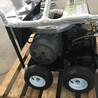 进口旋转喷头高压柱塞泵雾德AR泵头维修高压清洗机配件维修附件