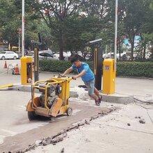 開封停車場系統安裝教程,鄭州停車場系統圖片