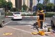鄭州車牌識別系統安裝鄭州道閘固定修改