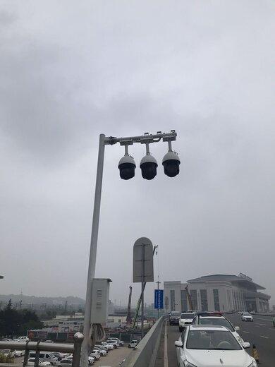 ??低暣笕A監控公司,鄭州監控安裝布線