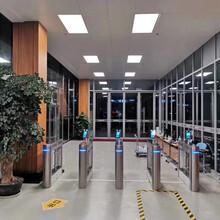 商丘醫院門禁安裝單位,鄭州門禁安裝圖片