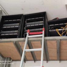 郑州办公室弱电工程工程安装图片